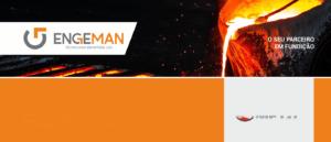 ENGEMAN – TECNOLOGIA INDUSTRIAL, LDA